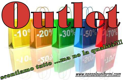 ۞ OUTLET-STOCK